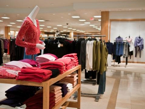 Godhra List of Garment Stores