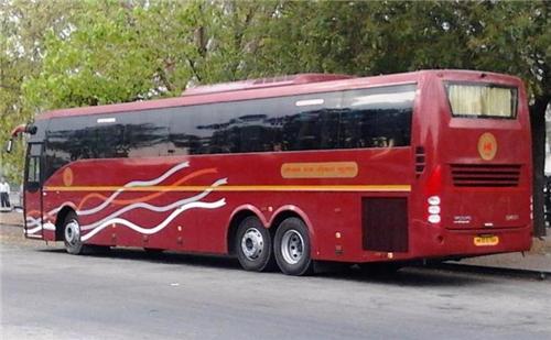 Tour Operator in Godhra