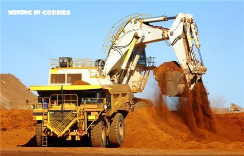 Godhra Mining