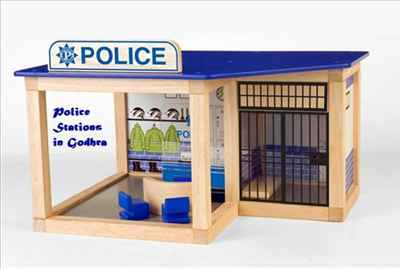 Godhra Police Stations