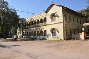 Godhra Administration