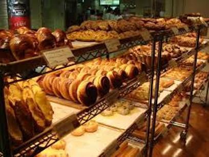 Bakeries in Gorakhpur