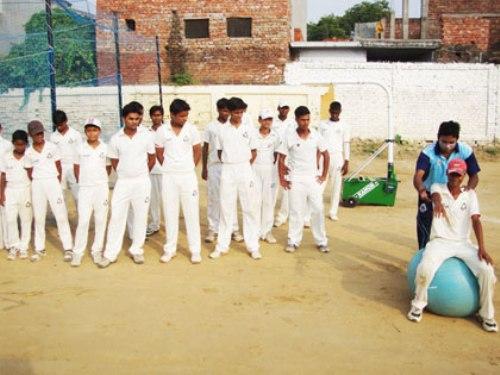 Good cricketers from Gorakhpur