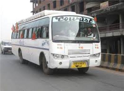 Gorakhpur Buses