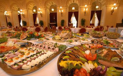 Gorakhpur Caterers