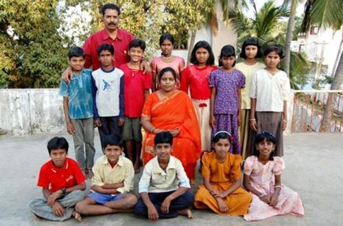 Gorakhpur Orphanage