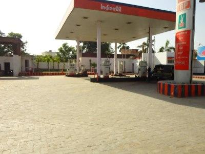 Gorakhpur Petrol Pump