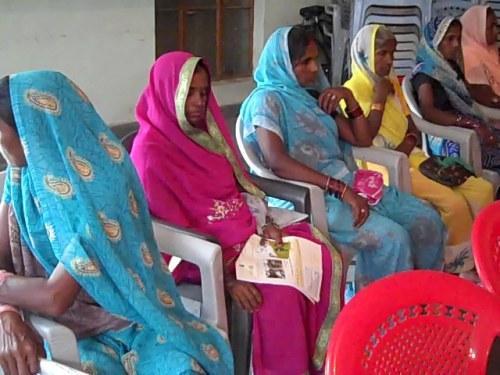 Blind Welfare Society Gorakhpur