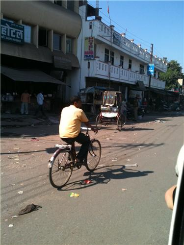 Activities to Do in Gorakhpur