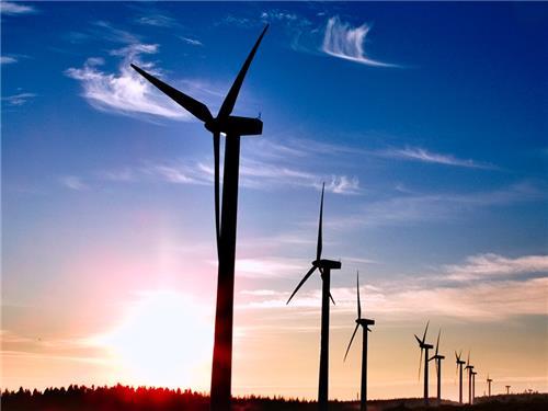 Wind Energy in Gujarat