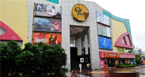 Cinema in Gandinagar