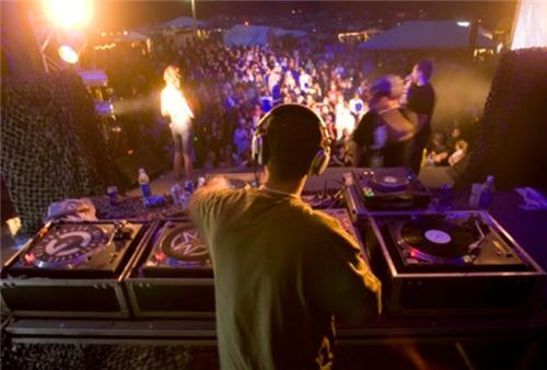 Discotheques in Gujarat