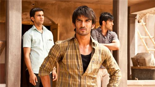 Shooting of Kai Po Che