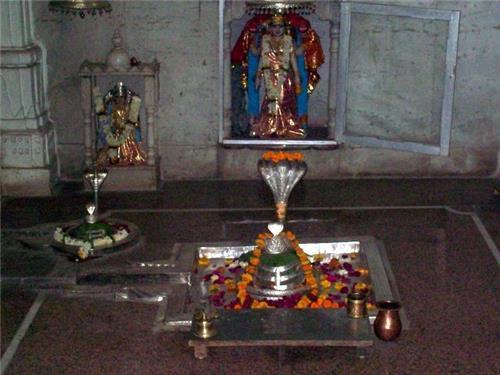 Bhavnath Mahadev Temple