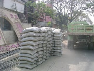 Cement Business in Gujarat