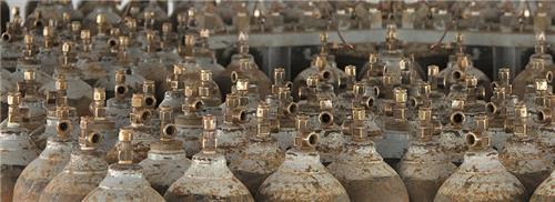 Industrial Plants in Gujarat