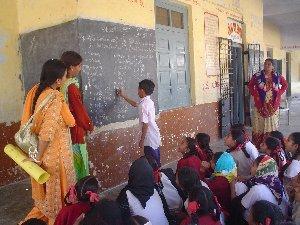 Societies in Gujarat
