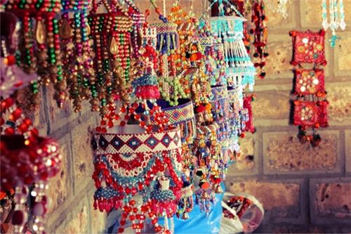 Craft Trips to Kutch 