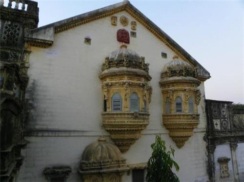 Homestays   in Kutch