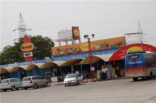 Dhabas in Gujarat