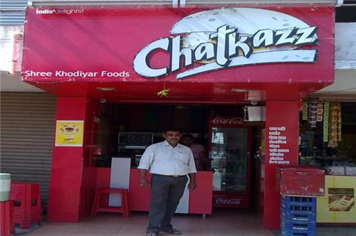 Chatkazz in Gujarat