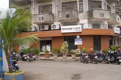 Mysore Café in Surat