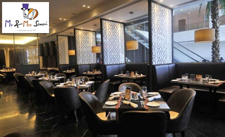 Restaurant in Surat