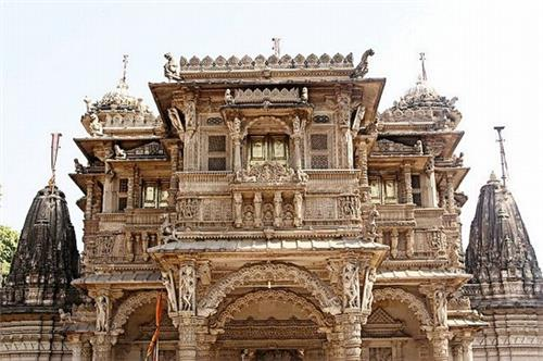 Short Tours in Ahmedabad