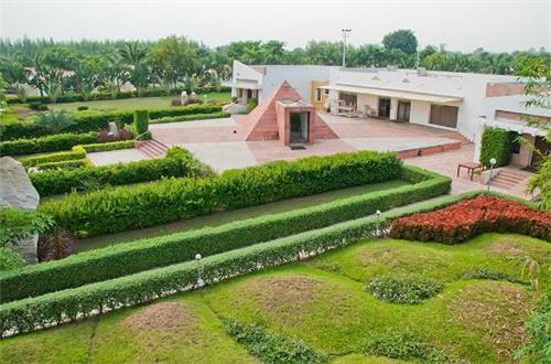 Resorts in Gujarat