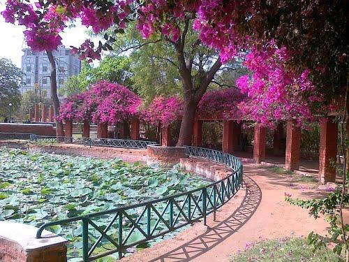 Parks & Gardens in Gujarat
