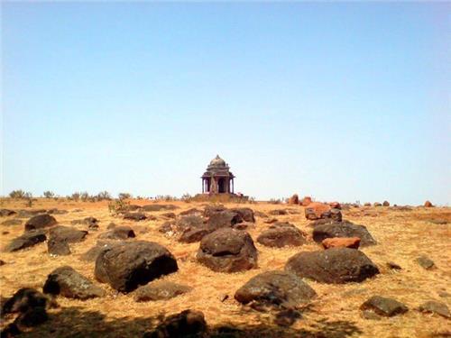 Hill Stations in Gujarat