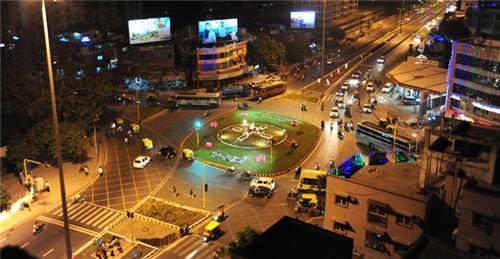 Urban Development of Gujarat