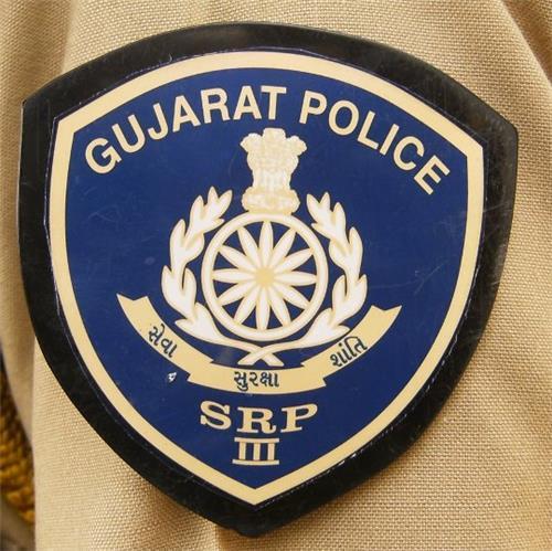 Police Administration in Gujarat