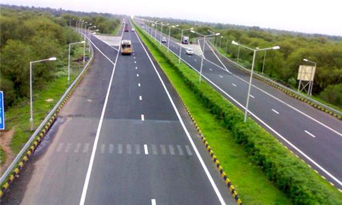 Development of Roads in Gujarat