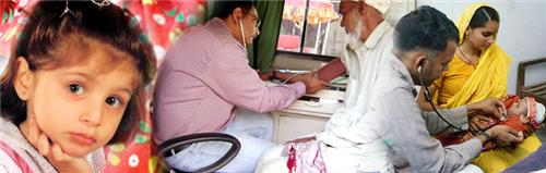 Department of Health and Family Welfare in Gujarat