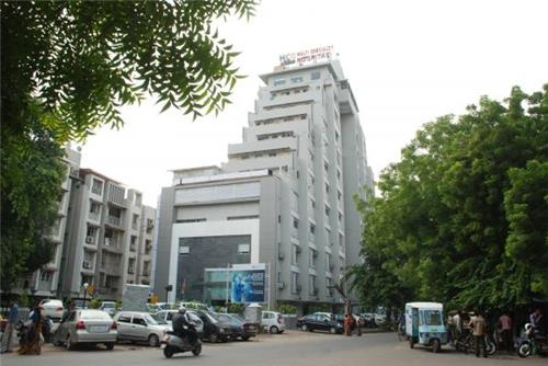 Leading Private Hospitals of Gujarat