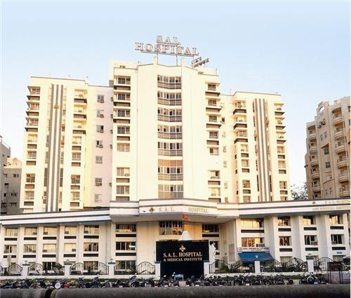 Famous Private Hospitals of Gujarat