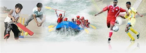 Sports Activities in Gujarat