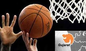 Basketball in Gujarat
