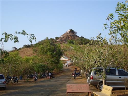 Parnera Hill