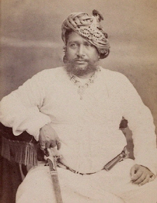 Zorawar Khanji