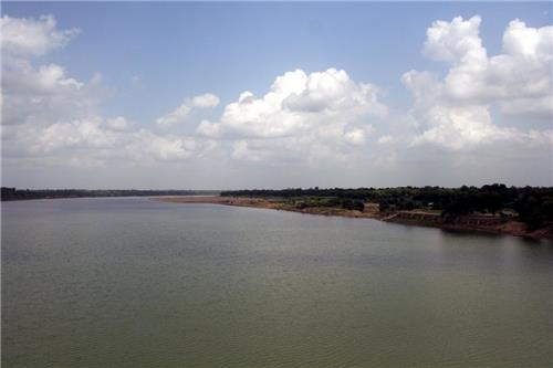 Mahi River