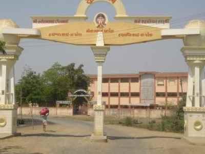 Bardoli city in Surat District of Gujarat