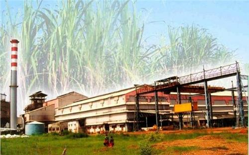 Industrial Area in Chalthan