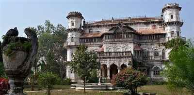 About Devgadbaria