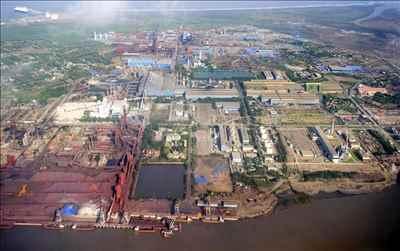 Industries in Hajira
