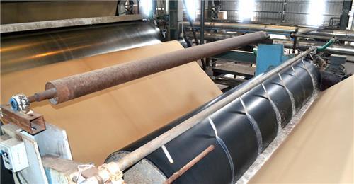 Industry in Halvad