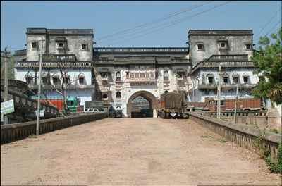 About Himatnagar
