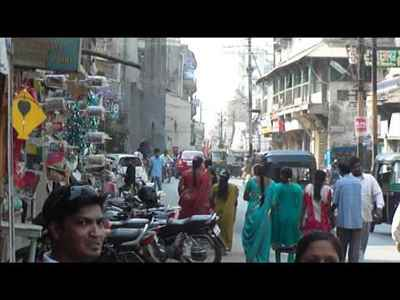 Know About Jalalpore City in Navsari gujarat