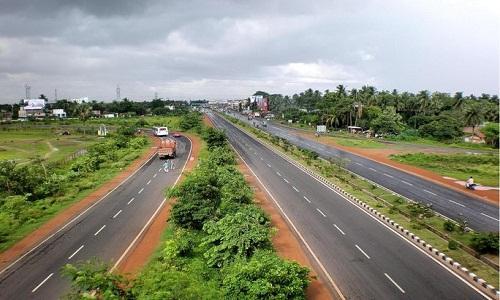 Roadway Connectivity in Guna